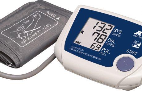יתר לחץ דם ותזונה