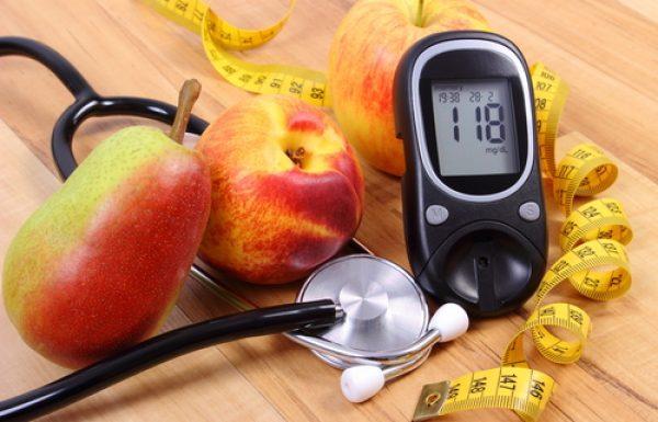 הסוכרת והטיפול התזונתי