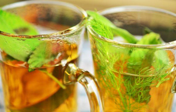 סגולותיו של התה